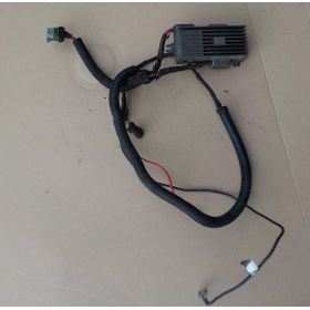 Relay fan Fiat Stilo 46819990