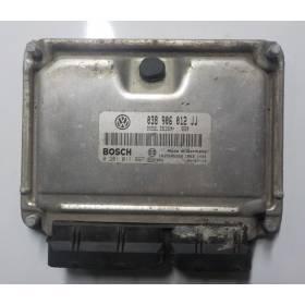 Calculateur moteur pour Seat Leon 1 / Toledo 1L9 TDI 110 cv ASV ref 038906012JJ / Ref Bosch 0281011997