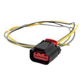 cable sensor airflow PEUGEOT BOXER 2,2 HDI / FIAT DUCATO 2.2 JTD / CITROEN JUMPER 2.2