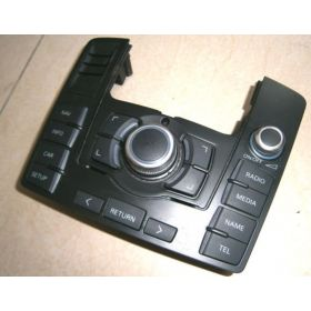 Control unit for multimedia system MMI for  Audi Q7 ref 4L0919610 H77 4L0919610H77