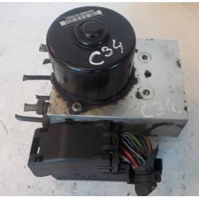 ABS unidad de control VOLVO P30714952 30714956 10.0925-0411.3 10.0204-0489.4 332951