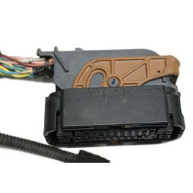 Connecteur de bloc abs d'occasion Peugeot / Citroen