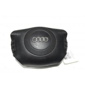 Airbag volant / Module de sac gonflable pour Audi A4 B5 / A6 / A8 ref 4B0880201AF