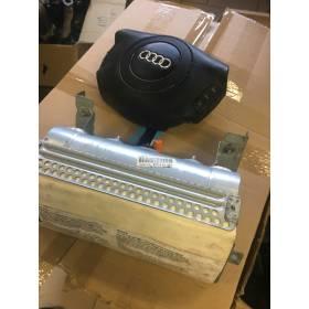 Airbag unit driver Seat Altea / Toledo ref 5P0880201AJ