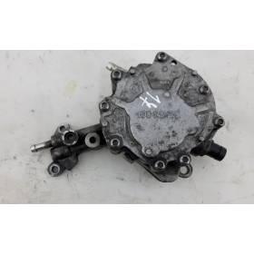Pompe à carburant et pompe à dépression / pompe tandem Bosch ref 038145209C / 038145209M / 038145209Q / 038145209N