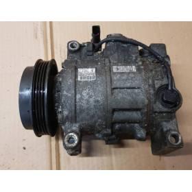 Compresseur de clim / climatisation Audi ref 8E0260805AK 8E0260805BH 8E0260805BN