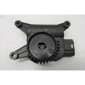 Servomoteur de volet de régulation de température pour VW / Seat / Audi ref 0132801357 6Q0907511A