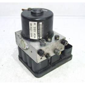 ABS pump unit Mini Cooper / Mini One 6757062 6757063 6750254 34516757062 Ate 34.51-6 757 062 10.0206-0010.4 10.0960-0860.3