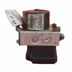 Abs unit Ford Fiesta 8V512M110AD 06210213174 06210955813 28570059023 06.2109-5581.3 28.5700-5902.3 06.2102-1317.4