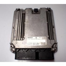 Engine control / unit ecu motor mitsubishi canter ref 0281020063 407920-2310 4M42T-4M50T