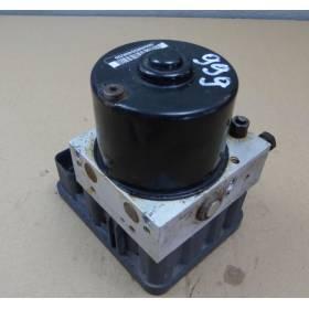 Bloc ABS Citroen C3 ref 9666999580 10096039243