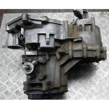 gearbox vw transporter t4 type duj ewb ref 02b300047px sale auto spare part on pieces. Black Bedroom Furniture Sets. Home Design Ideas