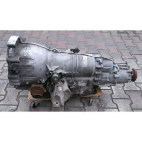 Automatic gearbox Audi A4 B7 GCX 3.0 TDI