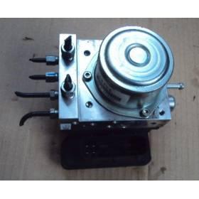 ABS unit NISSAN Juke 476601KK0C 47660-1KK0C TD8405