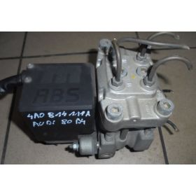 BLOC ABS AUDI 80 B4 A6 C4 2.5 TDI 4A0814111A