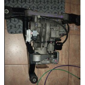 differential group / Transmission Haldex VW T5 KJW 02W525010F 02W525010H 02W525010K