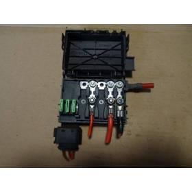 Boite à fusibles Porte-fusible 1J0937550AD