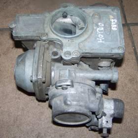 Carburateur d'occasion Ford Escort 81SF-KCA P08C