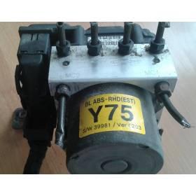 abs Kia Sorento 58910-3E450 Bosch 0265231811 0265800562