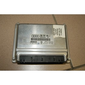 MOTOR UNIDAD DE CONTROL ECU VW Passat 2L5 V6 TDI 150  AFB ref 3B0907401J / ref Bosch 0281010147
