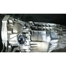 automatic gearbox MULTITRONIC NYM AUDI A4 A5 2.0 TDI