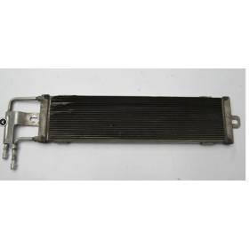 Fuel cooler with broken fixation leg  ref 1K0203491 / 1K0203491A / 1K0203491B / 1K0203491D