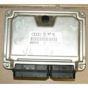 MOTOR UNIDAD DE CONTROL ECU Audi A4 2L5 V6 TDI AKN ref 8D1907401 / ref Bosch 0281010005 / 0 281 010 005
