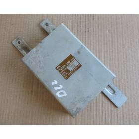 Engine control / unit ecu motor Nissan Navara D22 2.5 ref 23710 3S910 237103S910