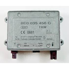 ANTENNA AMPLIFIER AUDI A6 C6 8E0035456C