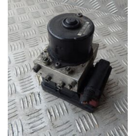 ABS unit OPEL ASTRA H 10.0960-0510.3 13157577 10.0206-0127.4