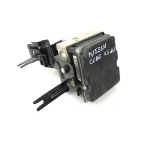 ABS PUMP UNIT Nissan Cube ref  47660-1FE1A Bosch 0265251166 0265951344