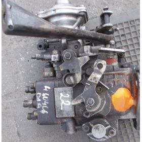 POMPE D'INJECTION VOLVO 740 760 2.4 TD 0460406019