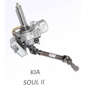 Colonne de direction assistée électrique KIA SOUL II 1.6 CRDi