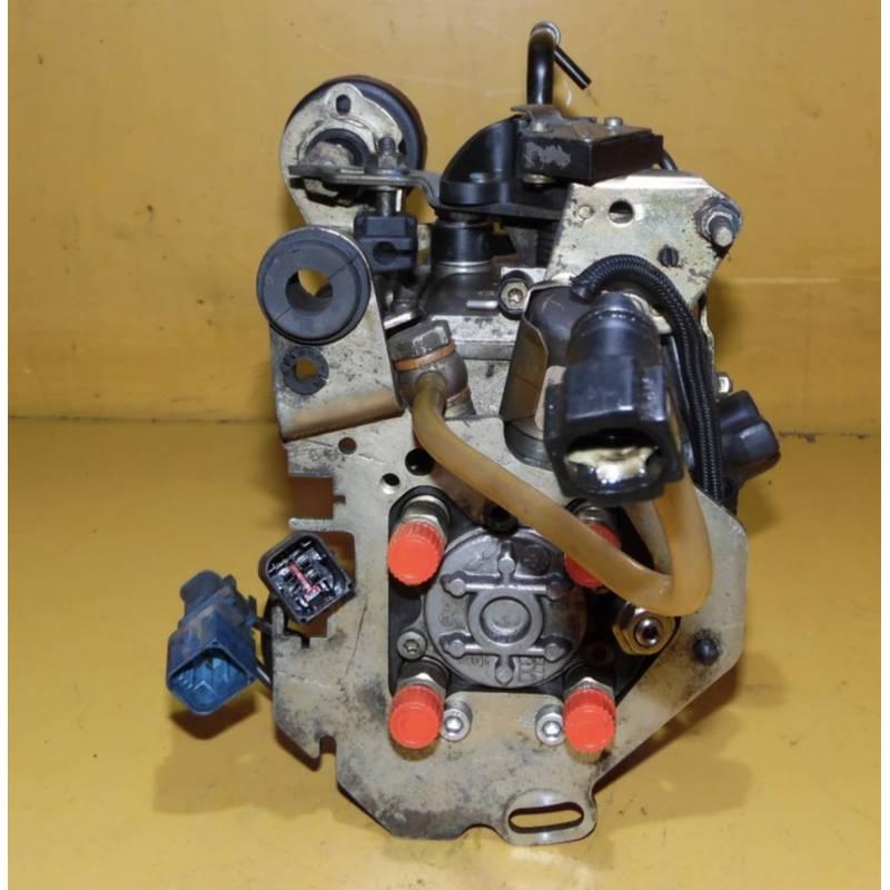 Diesel fuel injection pump citroen berlingo peugeot partner