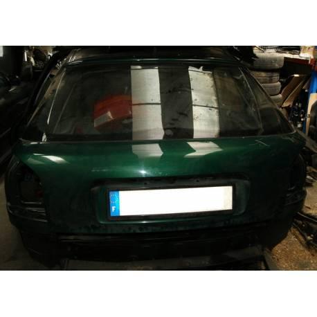 Malle arrière d'occasion Audi A3 8L coloris vert LZ6L
