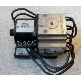 ABS UNIT Opel 13091801 S108196002J