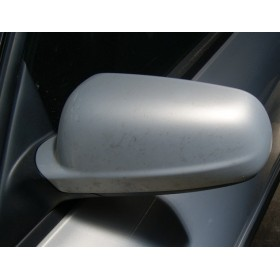Rétroviseur conducteur LB7Z gris clair pour VW Passat