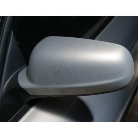 Rétroviseur conducteur LB7Z gris clair PASSAT 3B