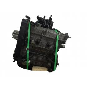 ENGINE MOTOR FIAT GRANDE PUNTO 1.2 199A4000