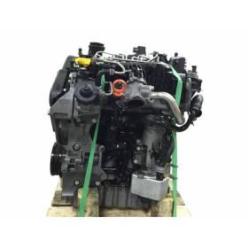 ENGINE MOTOR AUDI TT 2.0 TDI CBB