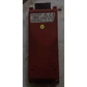 Boitier car interface ref 8D0862335B