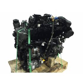 ENGINE MOTOR JAGUAR XF 2.0 D 204DTD