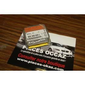 AIRBAG CONTROL MODULE ECU Audi ref 8D0959655L 8D0959655C Bosch 0285001305 0285001176
