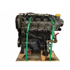 ENGINE MOTOR ALFA ROMEO GT 1.9 JTD 937A5000