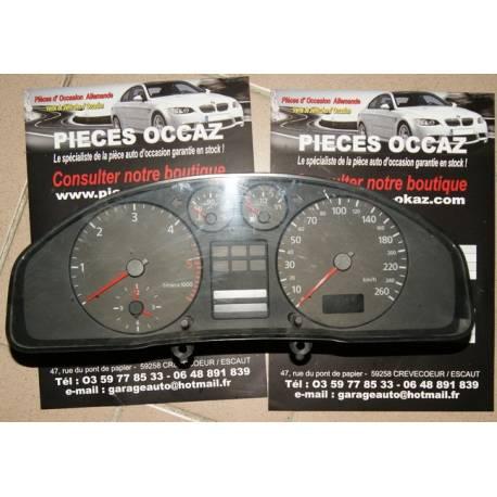Compteur / combiné porte-instruments ref 8D0919861A / 8D0919861AX