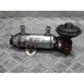 Refroidisseur pour recirculation des gaz d'échappement JEEP CHEROKEE 2.8 CRD ref 41212031F 869749Z