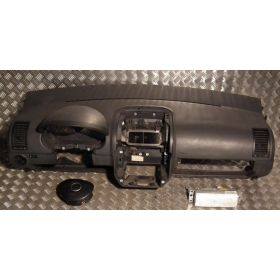 dashboard airbag VW Polo 9N 6Q ref 6Q1857001
