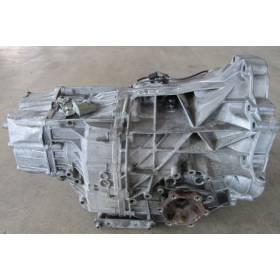 Boite de vitesses automatique multitronique AUDI A4 B6 2.5 TDI type JKZ GEC