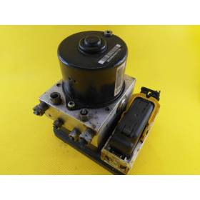 ABS pump UNIT CITROEN C2 C3 PEUGEOT 207 9665345380 Ate 10.0960-3920.3 10.0206-0383.4