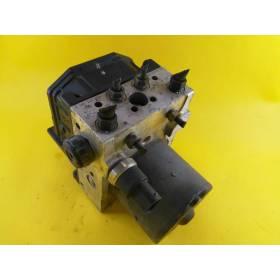 BLOC ABS JAGUAR 4X43-2C405-EB 4X43-2C405-EC Bosch 0265950104 0265225234
